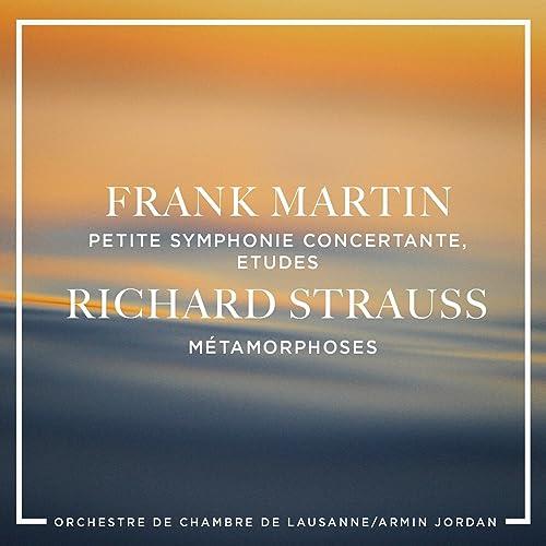 frank martin petite symphonie concertante