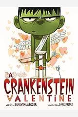 A Crankenstein Valentine Kindle Edition