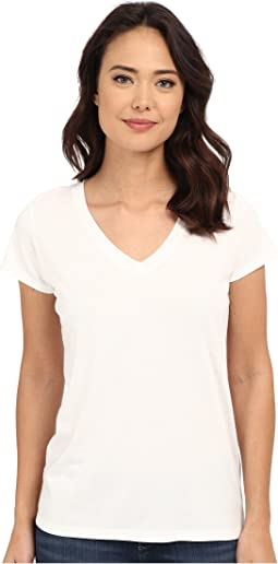 Cotton Modal Everyday V-Neck
