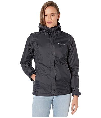 Columbia Arcadiatm Insulated Jacket (Black) Women