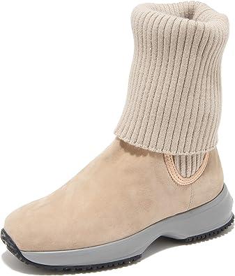 Hogan 8515M Stivale Junior Interactive Scarpe Bimba Polacco Shoes ...