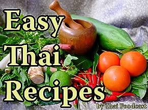 Easy Thai Recipes - Thai Foodcast