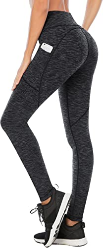 Ewedoos Yoga Pants for Women with Pockets High Waisted Leggings for Women Workout Leggings with Pockets Womens Leggings