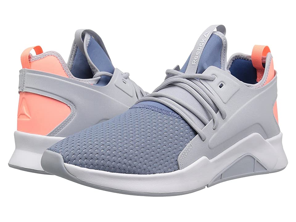 Reebok Guresu 2.0 (Blue Slate/Cloud Grey/White/Bunker Blue/Digital Pink) Women
