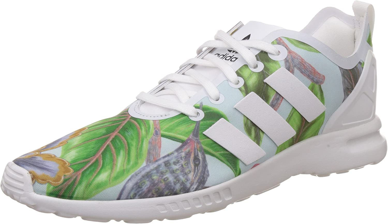 Adidas Damen Zx Flux Smooth Laufschuhe