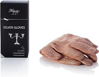 Hagerty Silver Gloves Limpieza para el Hogar - 1 Unidad