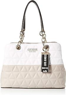 nuovo stile 77667 7c3a0 Amazon.it: Guess - Borse a tracolla / Donna: Scarpe e borse