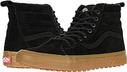 (MTE) Black/Gum