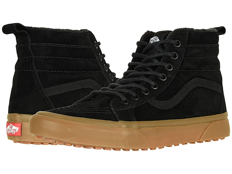 Vans SK8-Hi MTE ((MTE) Black/Gum) Skate Shoes