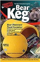 Counter Assault Bear Keg
