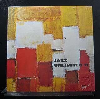 Phi Mu Alpha Sinfonia University Of South Dakota - Jazz Unlimited 11 - Lp Vinyl Record