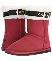EMU Australia Kids - Santa Boots (Toddler/Little Kid/Big Kid)