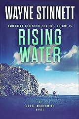 Rising Water: A Jesse McDermitt Novel (Caribbean Adventure Series Book 15) Kindle Edition
