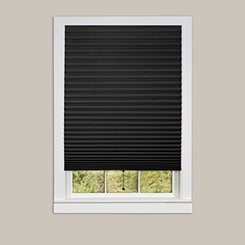 Achim Home Furnishings  Shade Blind  Black