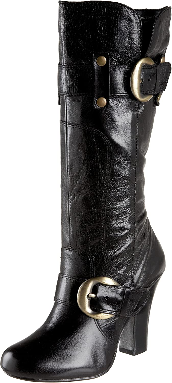 Naughty Monkey Women's Haute Rocker 2 Boot