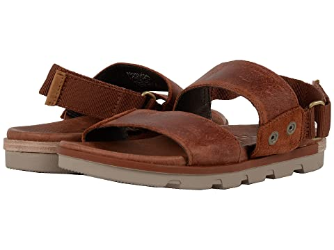 Sorel Torpeda Sandal At 6pm