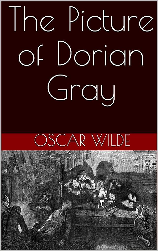 教タイト危機The Picture of Dorian Gray (Illustrated) (English Edition)