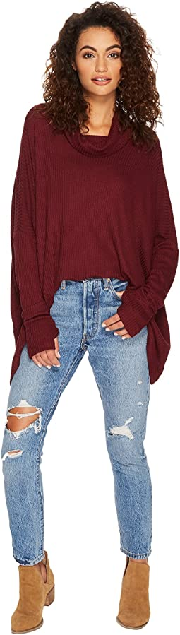 Lucy Love Montauk Sweater