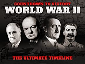 ww2 countdown to victory dvd