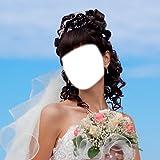 Abito da sposa Photo Montage