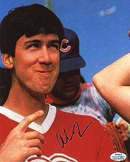 "Alan Ruck""Ferris Bueller`s Day Off"" AUTOGRAPH Signed 8x10 Photo ACOA"