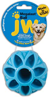 JW Pet Company Small Megalast Ball