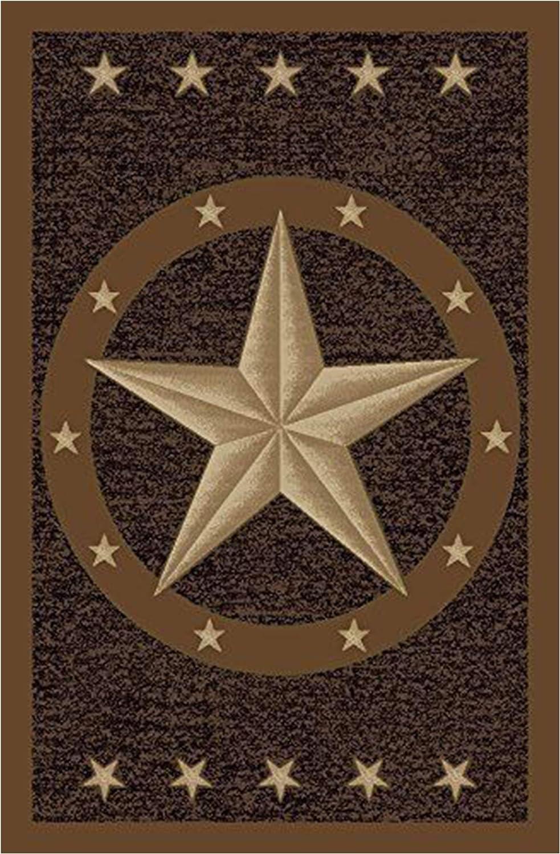 Furnish My Place 800 Texas Star Kids 物品 Cowboy 定番から日本未入荷 Rug Playroo for Area