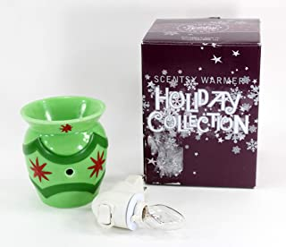 Best scentsy christmas oils Reviews