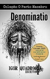 Denominatio: Coleção O Pacto Macabro