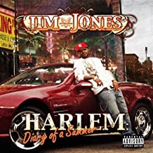Harlem - Diary Of A Summer [Explicit]