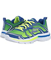 SKECHERS KIDS - Nitrate 95364L (Little Kid/Big Kid)