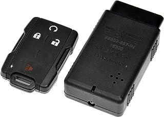 Dorman 99352 Keyless Entry Transmitter for Select Chevrolet / GMC Models, Black (OE FIX)