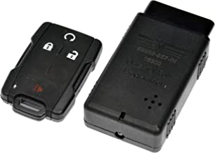 $84 » Dorman 99352 Keyless Entry Transmitter for Select Chevrolet/GMC Models (OE FIX)