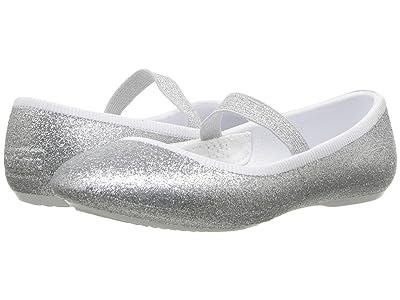 Native Kids Shoes Margot Bling (Toddler/Little Kid) (Silver Bling) Girls Shoes