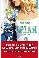 Briar Université - tome 1 The chase - Prix de la meilleure New Romance étrangère 2019 Format Kindle