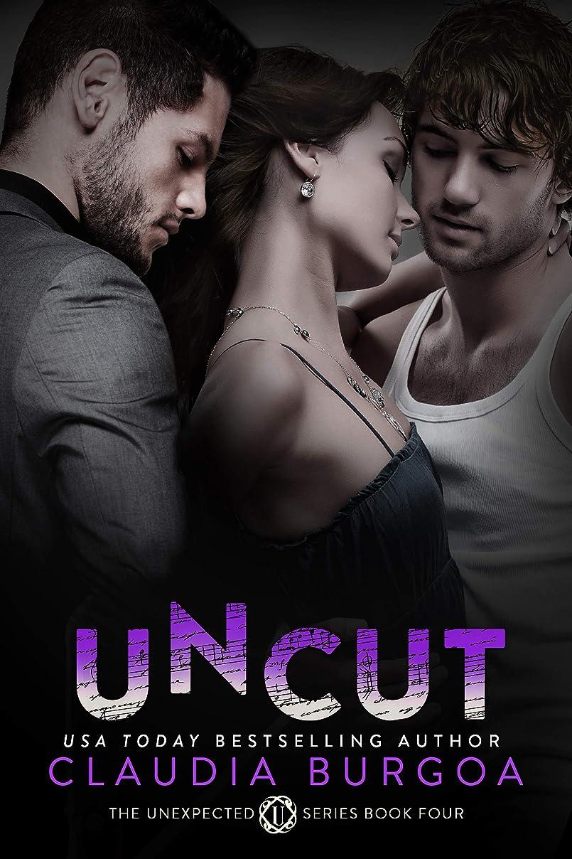 スチュワーデス混合した地味なUncut (Unexpected Book 4) (English Edition)