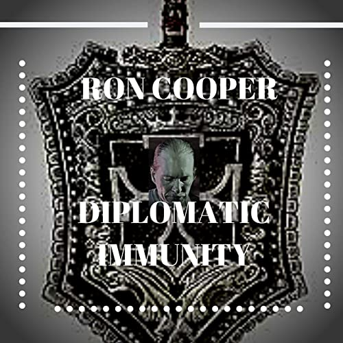 Diplomatic Immunity de Ron Cooper en Amazon Music - Amazon.es