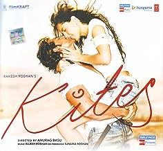 Kites New Hindi Film / Bollywood Movie / Indian Cinema