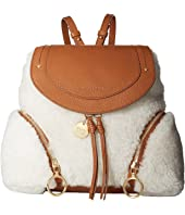 See by Chloe - Olga Large Shearling
