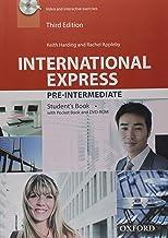 10 Mejor International Express Pre Intermediate Third Edition de 2020 – Mejor valorados y revisados