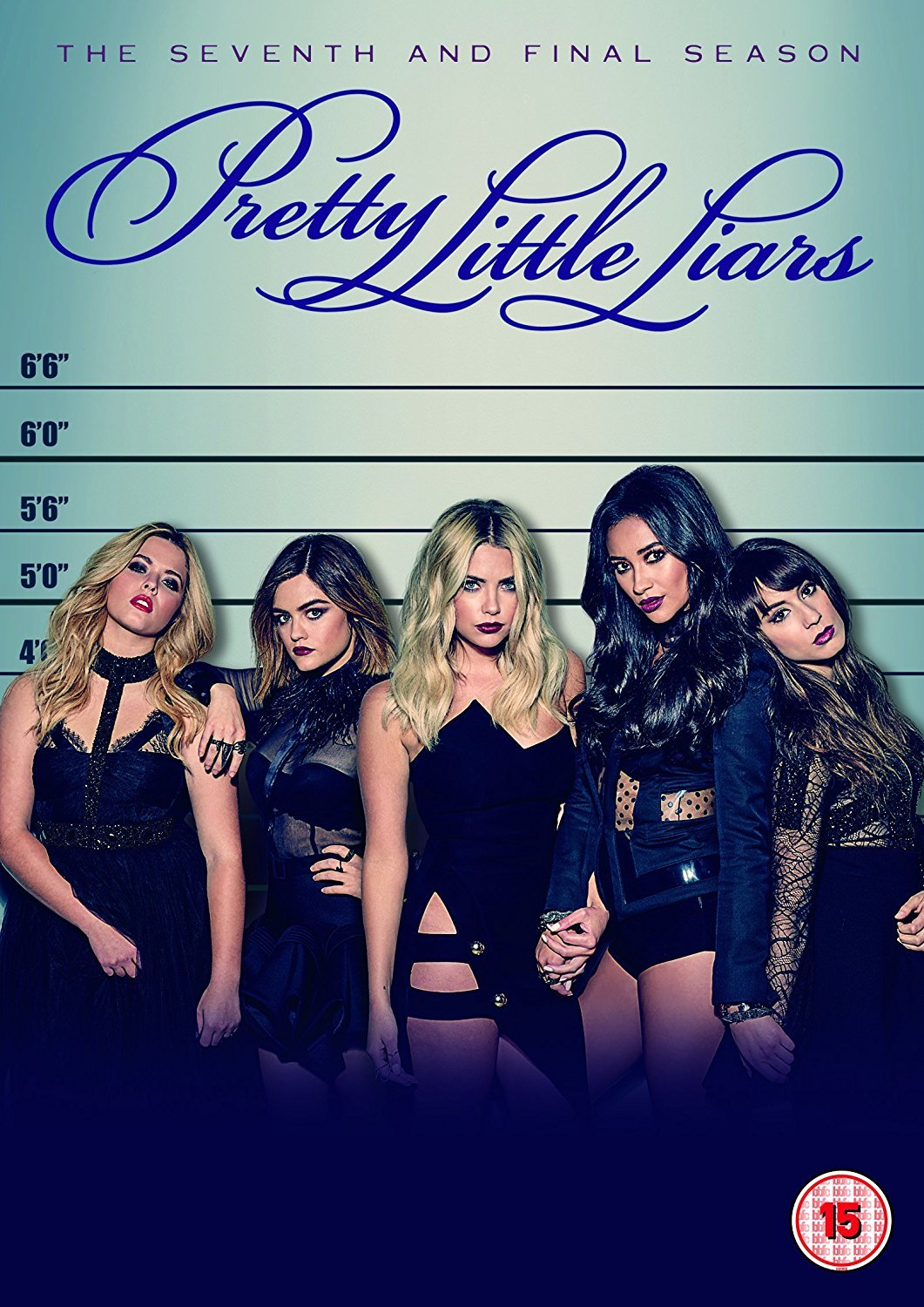 In a popularity Pretty Little Indianapolis Mall Liars S7 2017 DVD