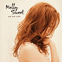 kelly sweet we are one mp3