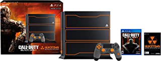PlayStation 4 1TB Console - Call of Duty: Black Ops 3 Limited Edition Bundle [Discontinued]