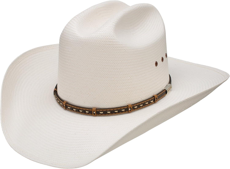 Stetson Dobbs SSGNFT-6642 Mens Hat Cowboy Natural Gunfighter favorite Limited price sale