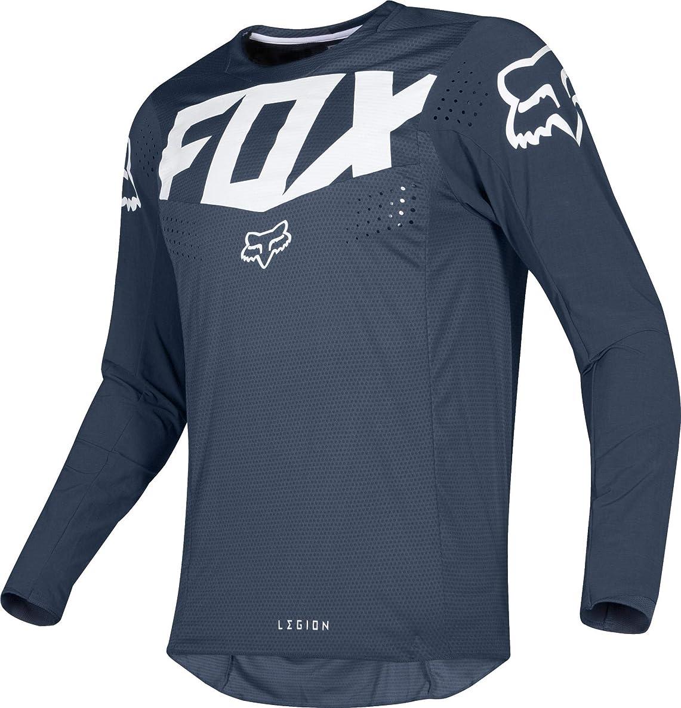 Fox Racing 2019 Legion Offroad Jersey-Navy-L