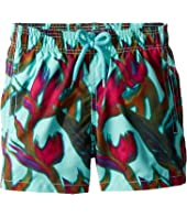 Vilebrequin Kids - Paradise 3D Swim Trunk (Toddler/Little Kids/Big Kids)