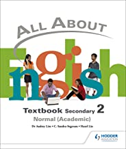 All About English Secondary 2 Normal (Academic)