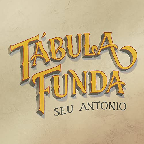 Tábula Funda by Seu Antonio on Amazon Music - Amazon.com