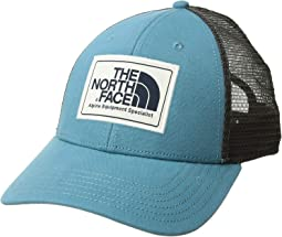 b37000668 The north face mudder trucker hat + FREE SHIPPING | Zappos.com