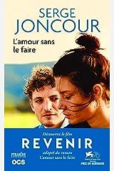 L'Amour sans le faire Format Kindle